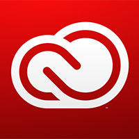 Adobe Photoshop is available with an Adobe Creative Cloud subscription