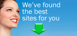 The best sites for you