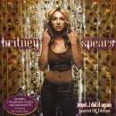Britney Spears Oops I Did it Again Album