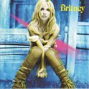 Britney Spears - Britney Album Nov 2001