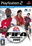 FIFA Football 2005 for PlayStation 2