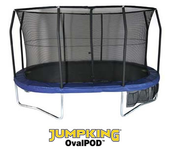 Jumpking Trampoline