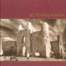 U2 The Unforgettable Fire Album Cover